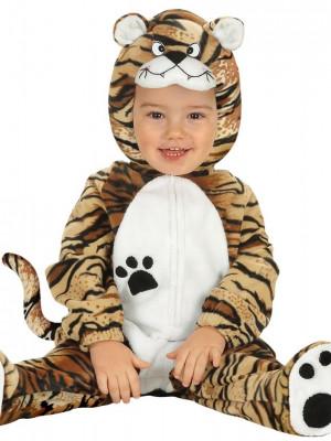 Pustni Kostum Tiger BC