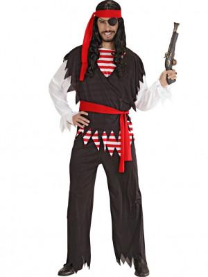 Kostum pirat 3917