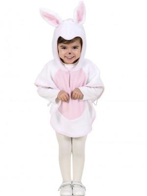 Pustni Kostumi Pončo Zajček