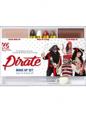 Make-Up Set za Pirata