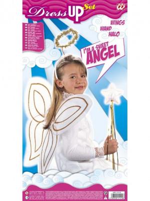 Set za Angela