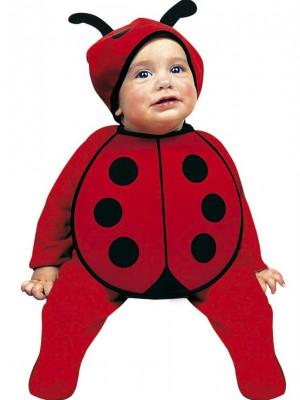 Pustni Kostum Set Baby Pikapolonica