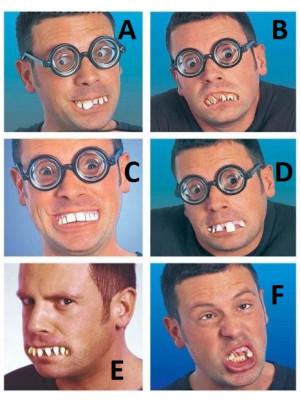 Zobje Smešni