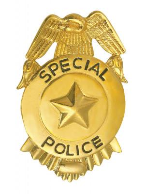 """Značka """"Special Policaj"""""""
