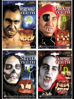 Zobje Grozni