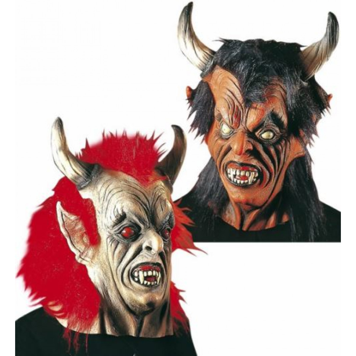 Maske za Hudiča