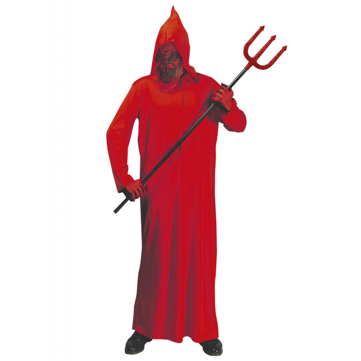 Kostum za hudiča Satan