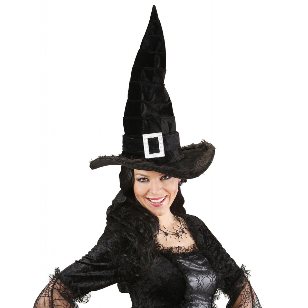 kvaliteten klobuk za čarovnico 5499