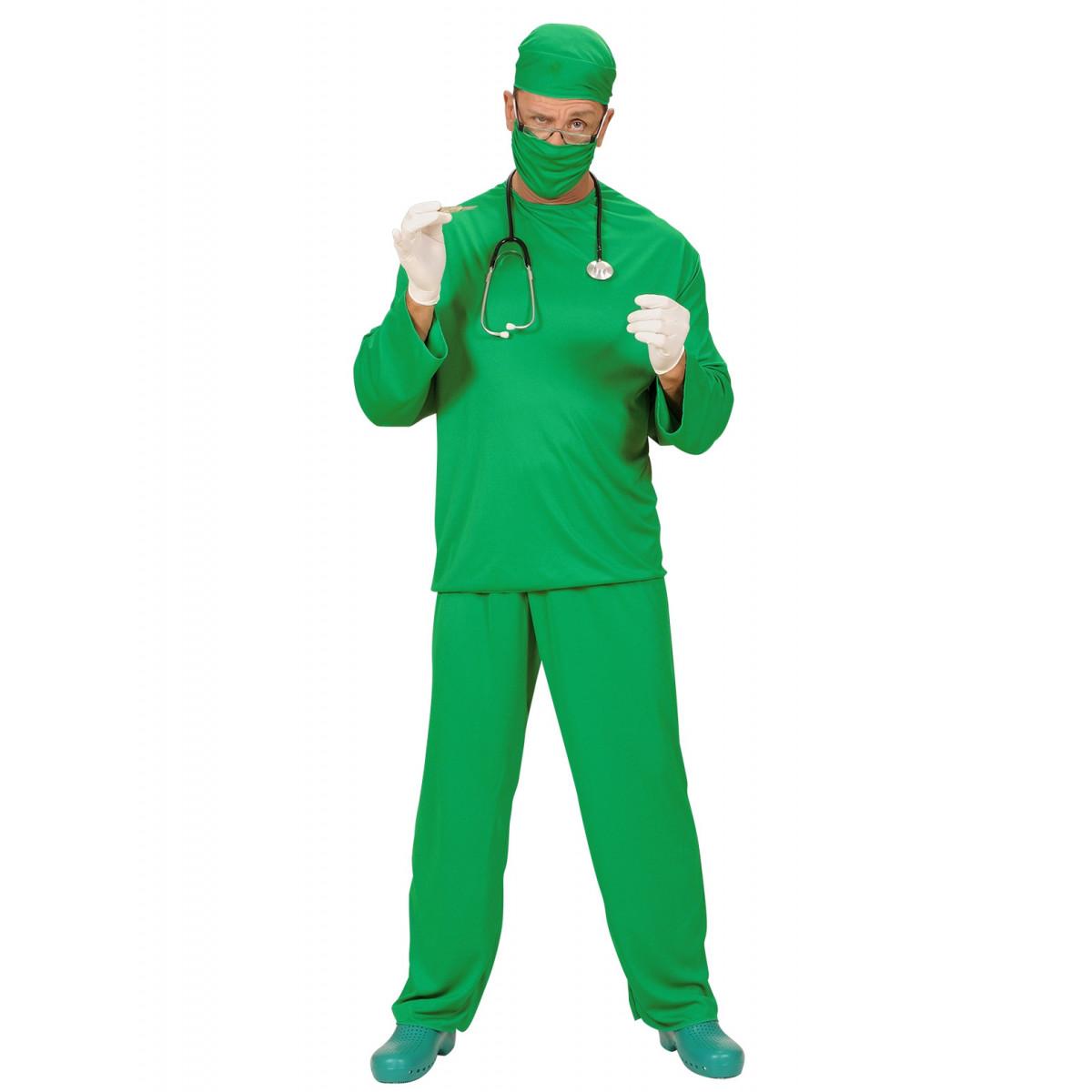 Kostum kirurg 3910
