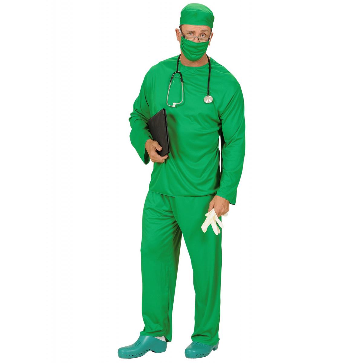 Kostum za kirurga 3910