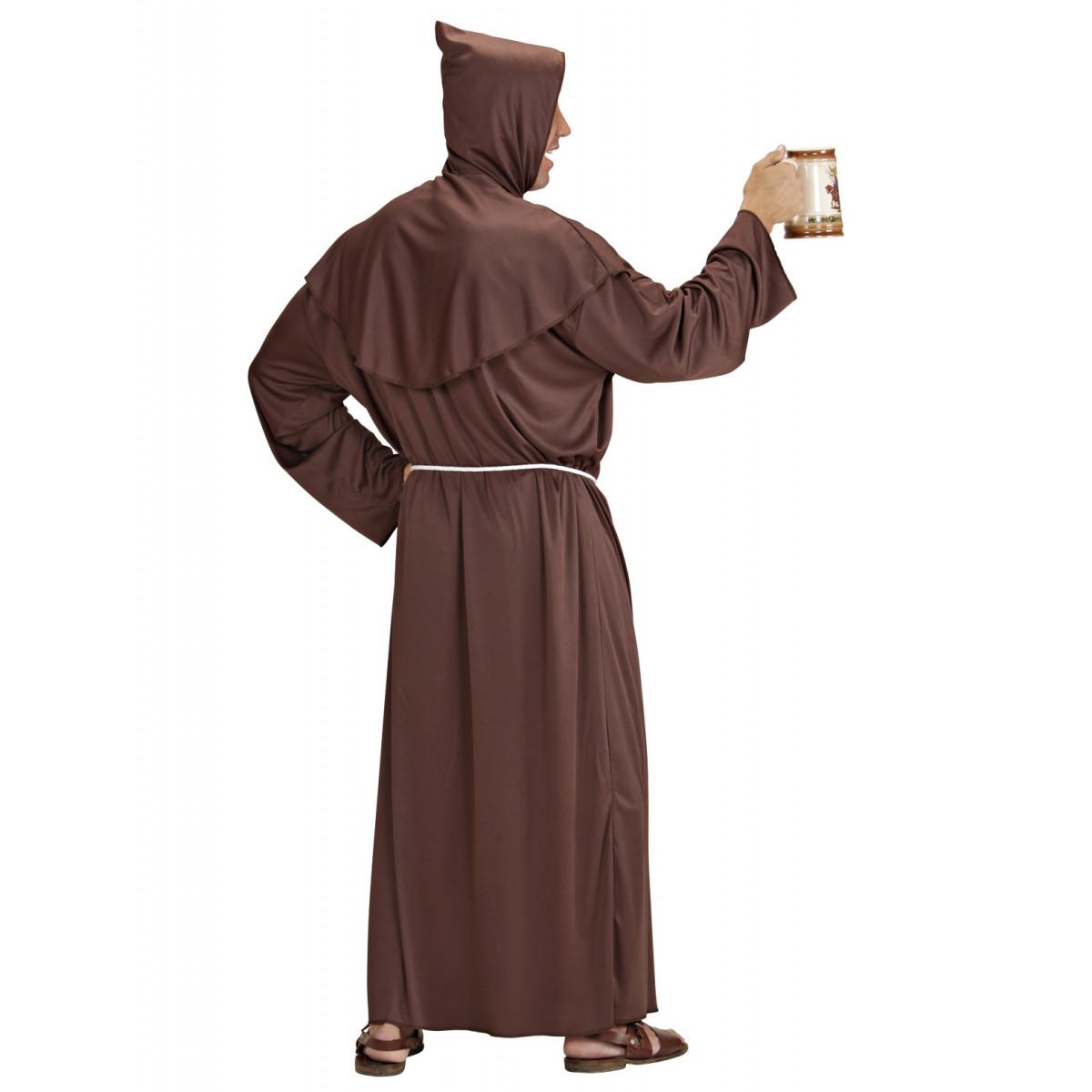 kostum za meniha za maškare 3902