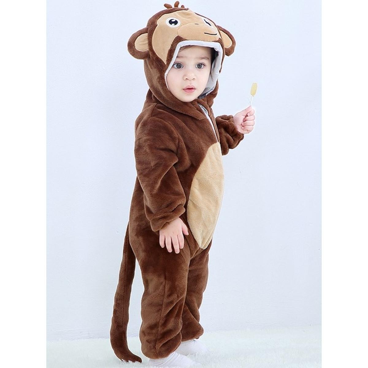kostum za leva