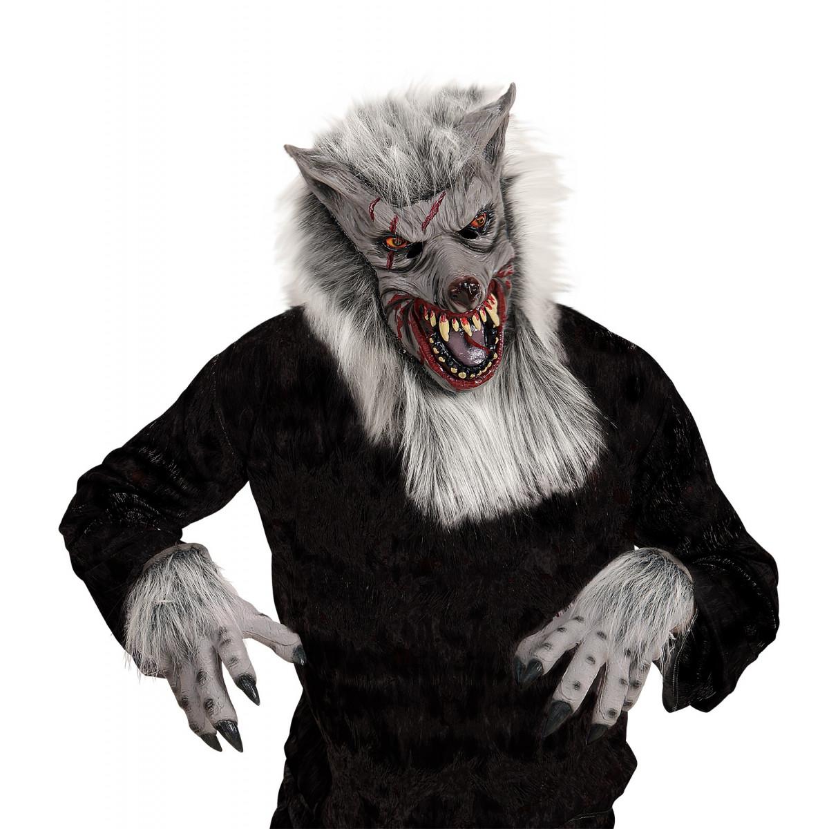 Maska za Volkodlaka