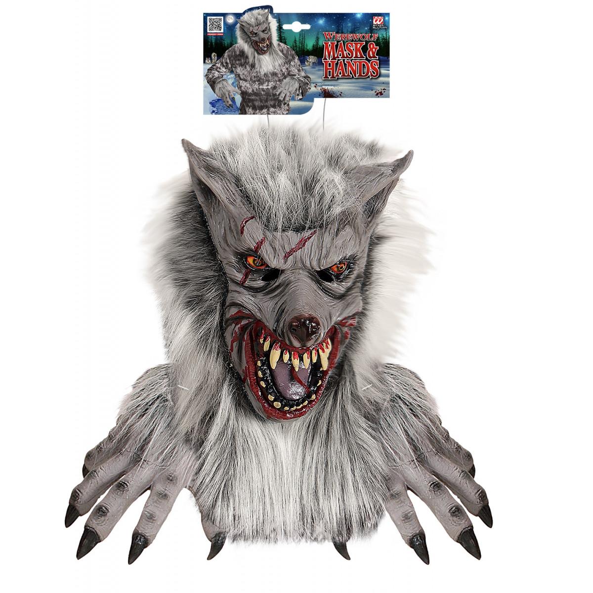 Maska za volka