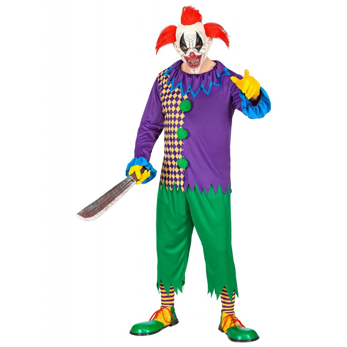 kostum Joker 0196