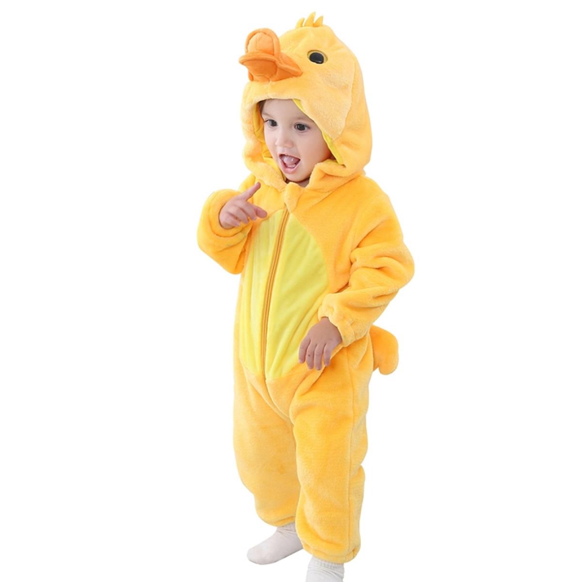 račka 74503 kostum za dojenčke