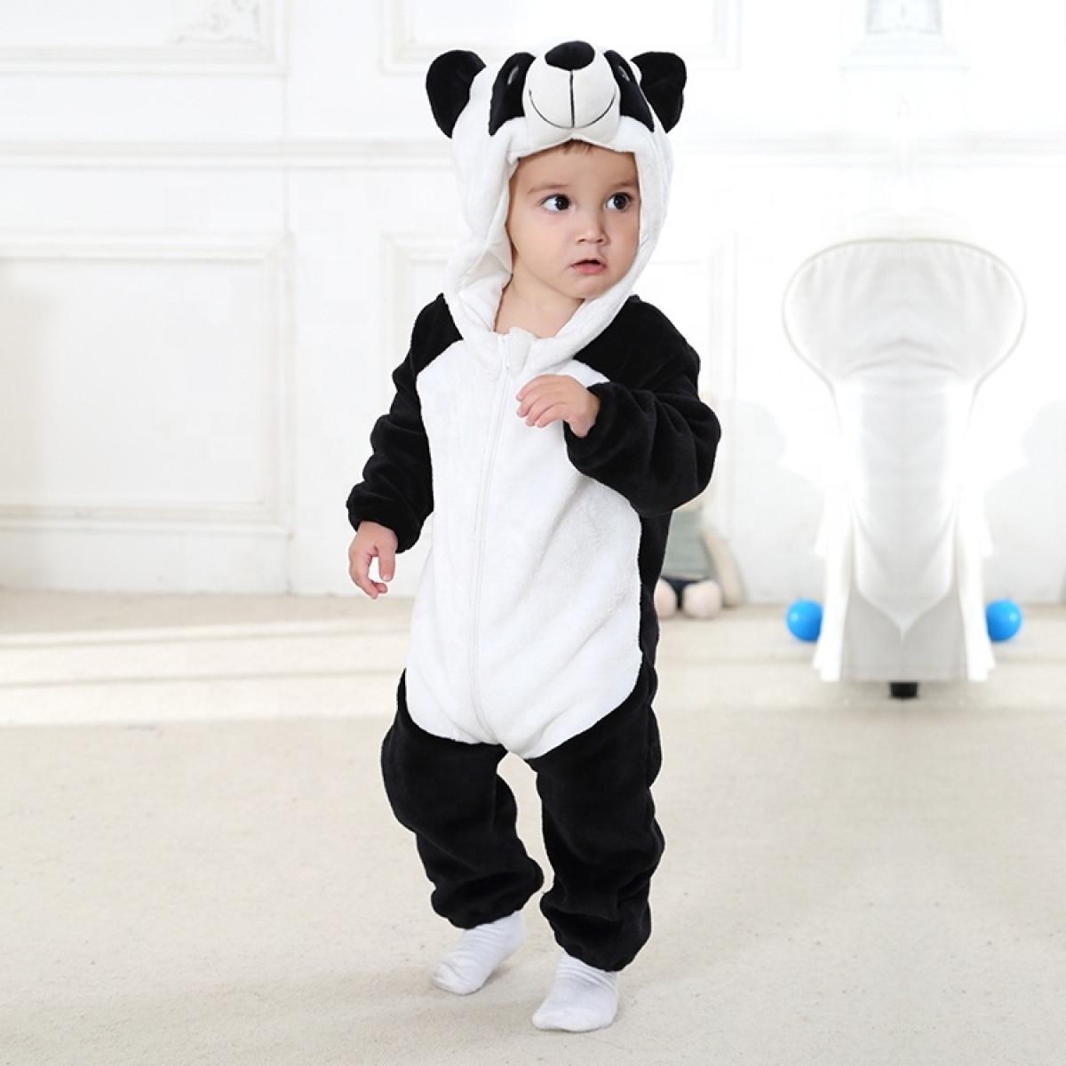 otroški pustni kostum Panda 74504