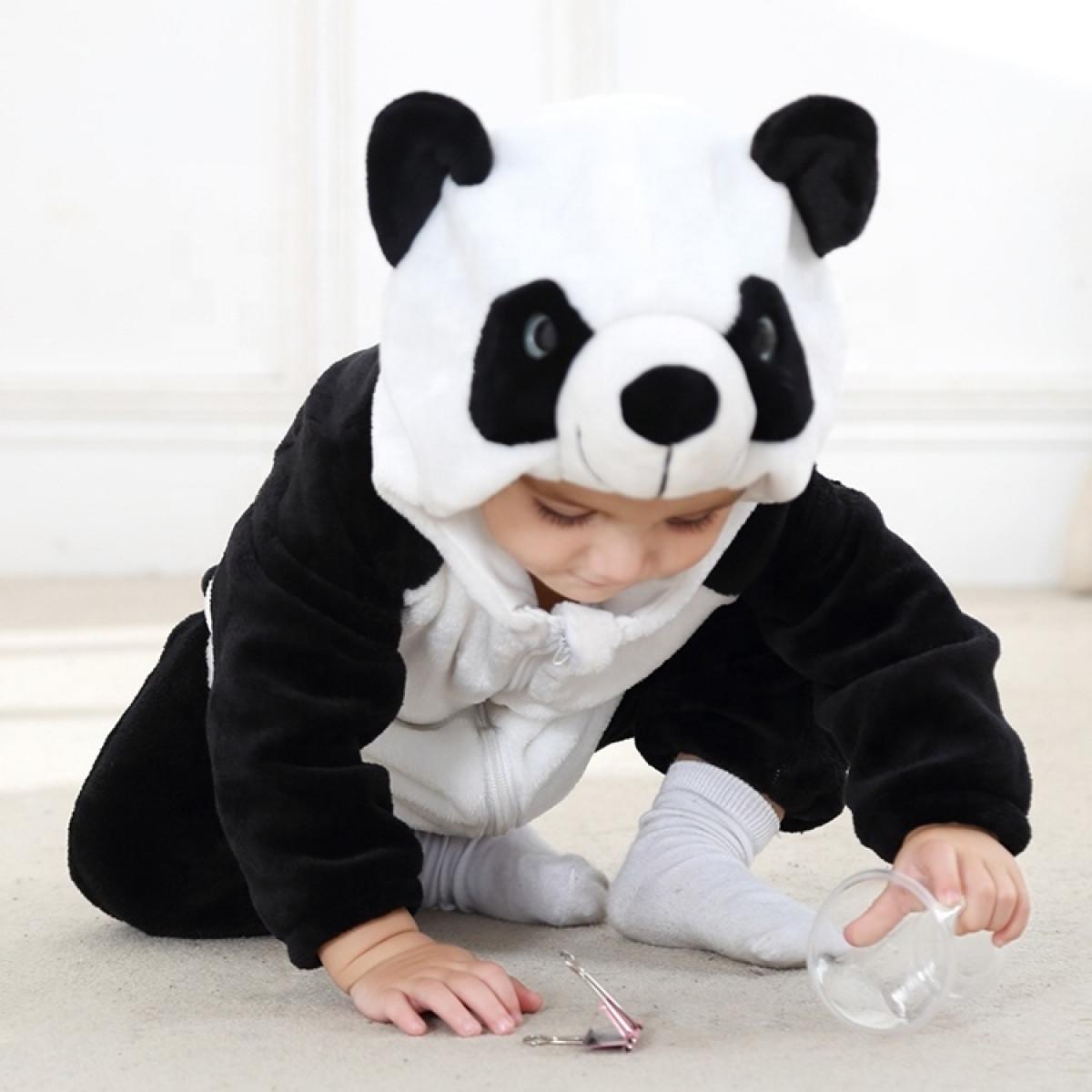 Kostum za maškare Panda 74504
