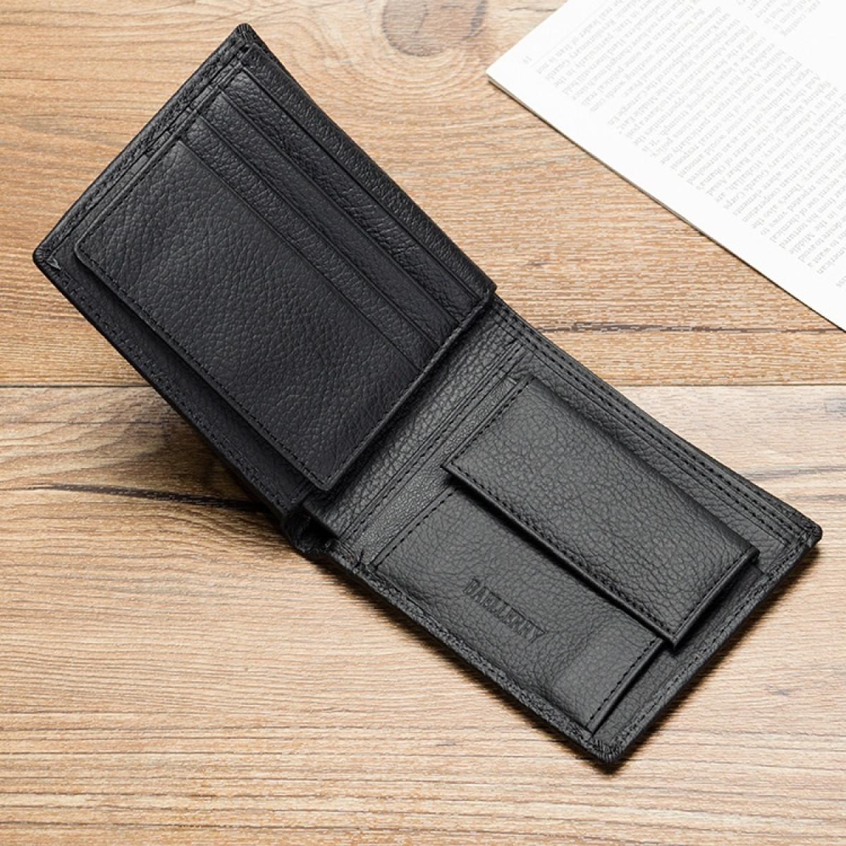 Moška usnjena denarnica Johny_6