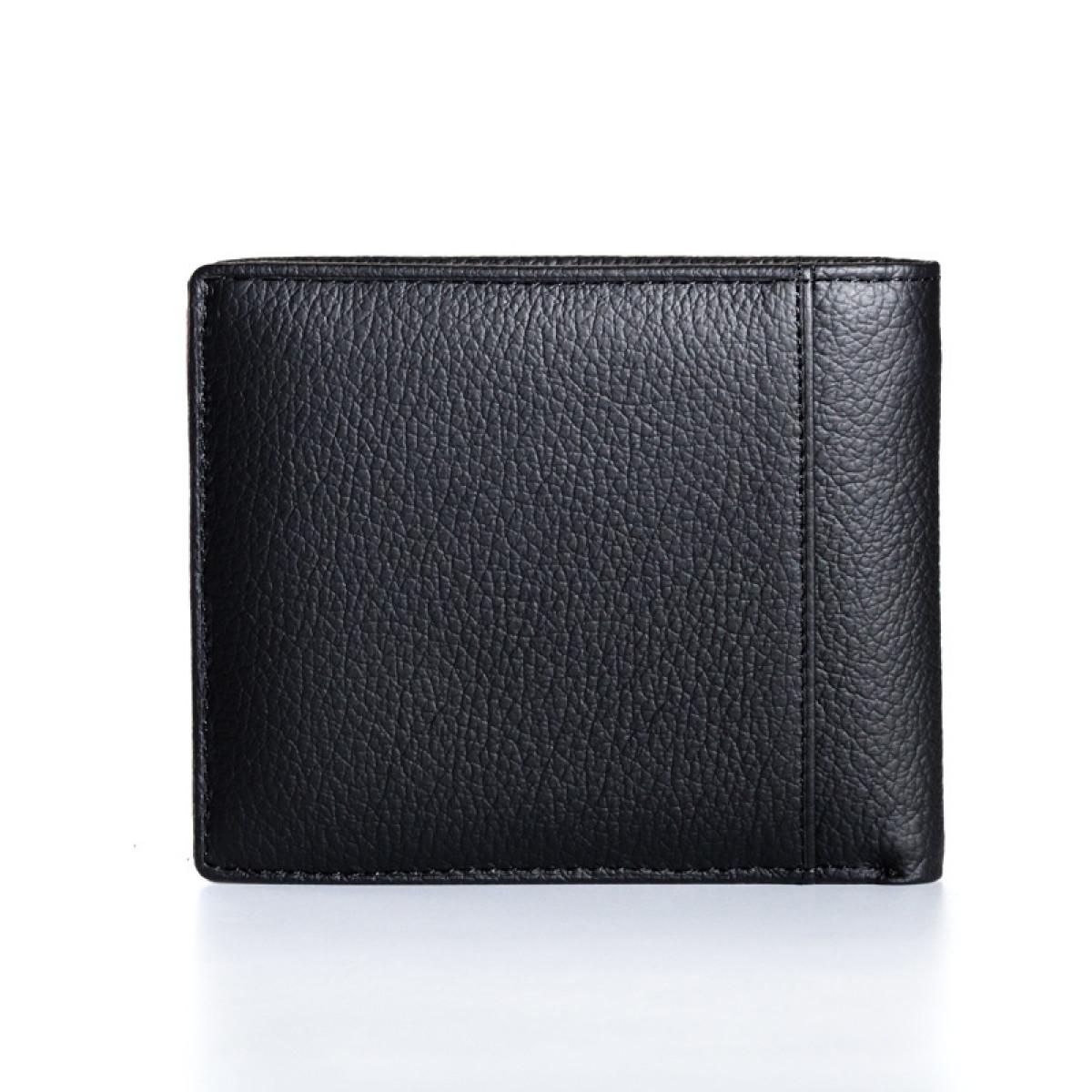 Moška usnjena denarnica Johny_5
