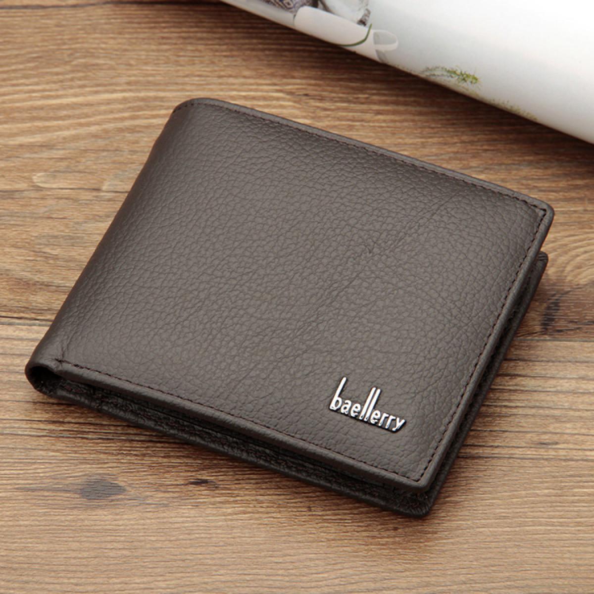 Moška usnjena denarnica Johny_3