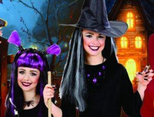 Preizkušene ideje za nepozaben Halloween party